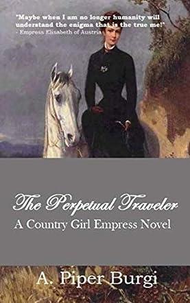 The Perpetual Traveler