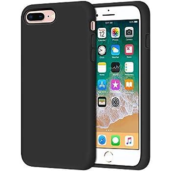Amazon.com: TORRAS Slim Fit iPhone 8 Plus Case/iPhone 7 Plus ...
