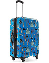Revelation Antigua AX Max 27 Expandable Hardside Checked Spinner Luggage