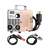 ARC WELDER 200A INVERTER WELDER ARC200 MMA STICK DC 220V Inverter Welding Machine