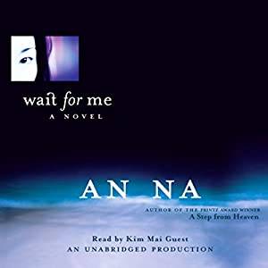 Wait for Me Audiobook