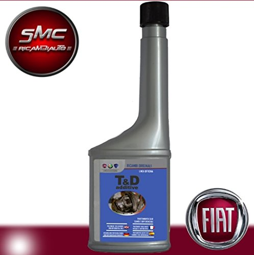 Additivo FIAT T&D ADDITIVE – Trattamento olio cambi e differenziali 150 ml