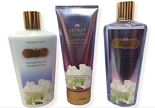 Victoria's Secret Fantasies Secret Charm Gift Set by genius.nn