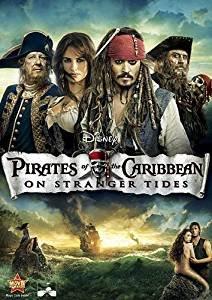 (Pirates of the Caribbean: On Stranger Tides)