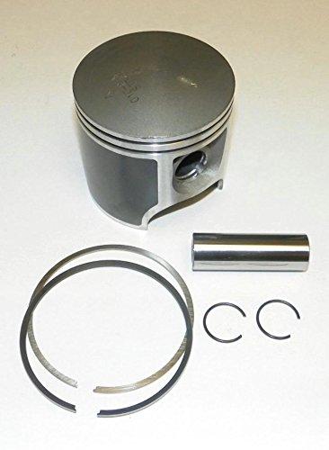 NEW PLATINUM PISTON KIT STD 87.91MM SEA-DOO 98-99 GTX XP 00-02 RX XP 01 RX X 951 - 00 Piston Kit