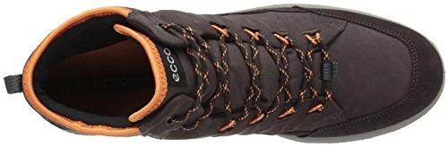 ECCO Aspina, Zapatillas de Deporte Para Exterior Para Mujer Morado (Shale/shale)