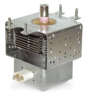 Bosch B/S/H - Magnetron Panasonic 2 m236-m42 para Micro microondas ...