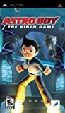 Astro Boy: The Video Game - Sony PSP