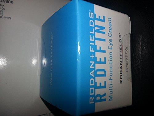 Product Review Rodan Fields Redefine Multi Function Eye Cream