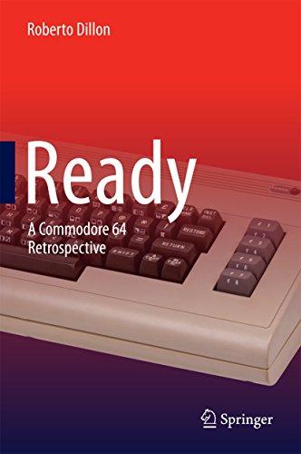 Ready: A Commodore 64 Retrospective Pdf