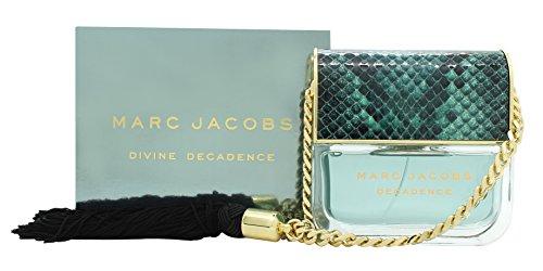 9bd33ce4b3d1d9 Price comparison product image MARC JACOBS Divine Decadence Eau De Parfum