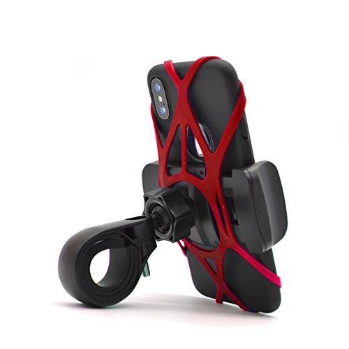 Widras Universal Premium Bike and Motorcycle Handlebars Phon