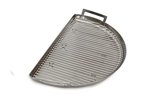 charcoal companion griddle - 7