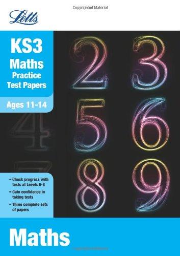 Ks3 mathematics sats papers 2012