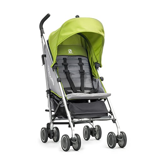 Baby Jogger Reversible Umbrella Stroller - 3