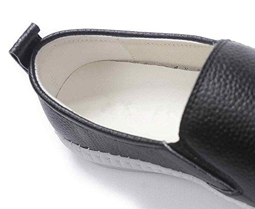 1to9 Negro Mujer Vestir Zapatos Para De rXwzfrqxnF