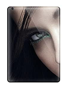 High Grade Matt L Morrow Flexible Case For Ipad Air - Female Celebrity