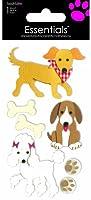 Sandylion Essentials Sticker, Large, Dog