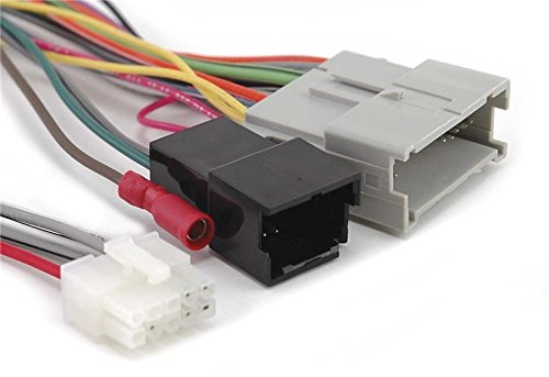 METRA ELECTRONICS GMOS-01 Metra Electronics GMOS-01 GMOS Interface Provides +12-Volt Accessory (Onstar Harness Adapter)
