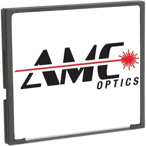 AMC Optics MEM2800-256CF-AMC 256 MB CompactFlash (CF) Card - 1 Card/1 Pack. 256MB FLASH F/CISCO 2800 SERIES 0 ROUT-C. by AMC OPTICS (Image #1)