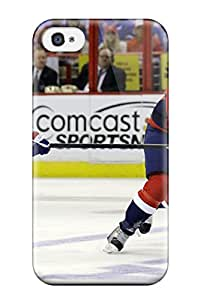 washington capitals hockey nhl (32) NHL Sports & Colleges fashionable iPhone 4/4s cases 7138086K766533244