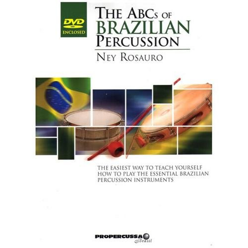 The ABCs of Brazilian Percussion