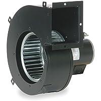 Dayton 1TDV2 High Temperature Blower, 115 Volt, 129 CFM by Dayton