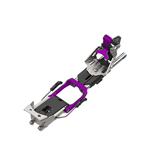 - Bishop BMF/3 NTN Telemark Ski Binding w/ 115mm Brakes