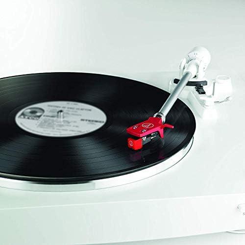 Audio-Technica AT-LP3 - Tocadiscos: Amazon.es: Electrónica