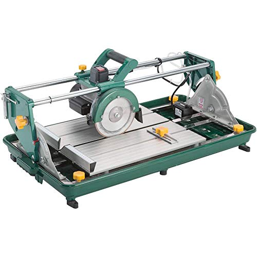 Grizzly Industrial T28360-7' Tile Saw