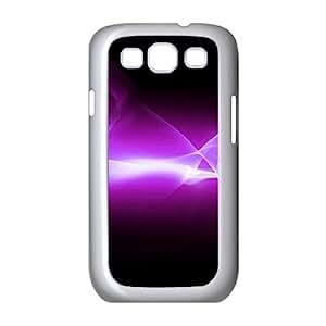 Samsung Galaxy S3 Cases Pink Light Hardshell for Girls, Samsung Galaxy S3 Case Man Hardshell for Girls [White]