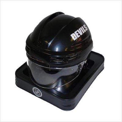 SportStar NHL Nashville Predators Mini Replica Hockey Helmet, Blue, Small