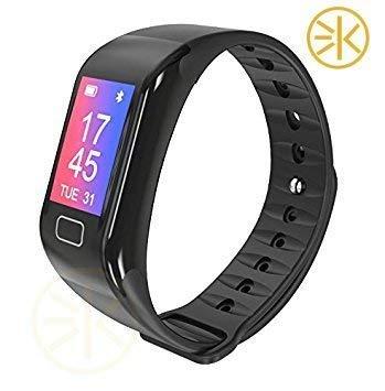3Keys Activity Tracker, Bluetooth   Black