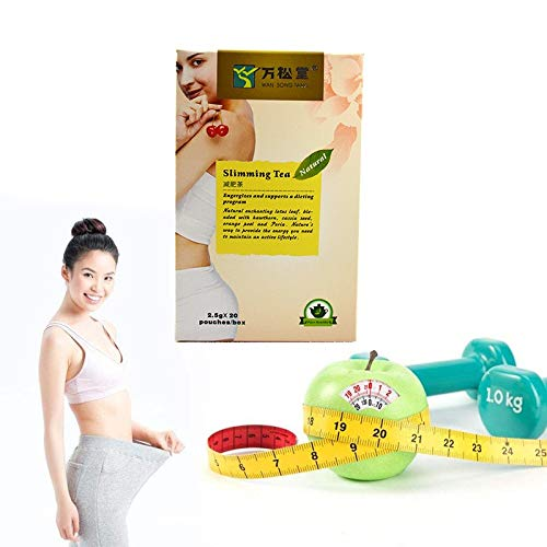 Weight Loss Tea that Works Fast - Slimming Weight Loss Detox Herbal Tea, Natural Quick and Efficient weight loss remedy. SALE 3