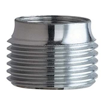 Chicago Faucets E2JKRCF 3/4-Inch Hose Thread Male Outlet