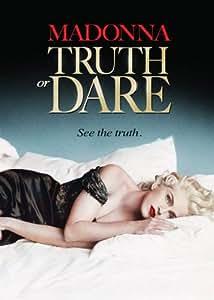 NEW Truth Or Dare (DVD)