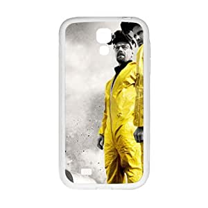 Malcolm Breaking Bad Cell Phone Case for Samsung Galaxy S4
