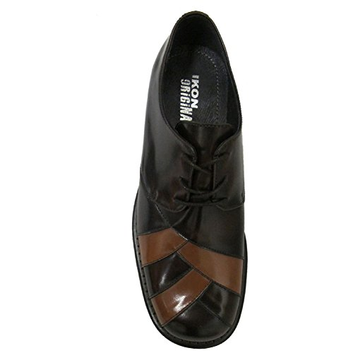 tallet Skinn Northern Menns Soul Skoen 60 Brun 7 Dyre 12 70 Originale Sorte tallet Mod Ikon YfXwvxnPf