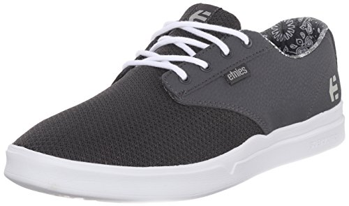 EtniesJAMESON SC - Zapatillas de Skateboard Hombre Gris - Grau (021/DARK GREY)