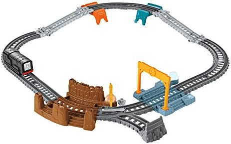 Fisher-Price Thomas & Friends TrackMaster, 3-in-1 Builder Set