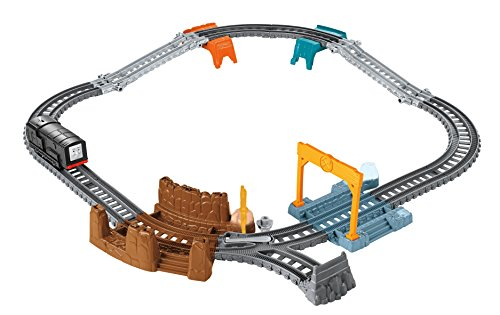 Fisher-Price Thomas & Friends TrackMaster, 3-in-1 Builder Set ()