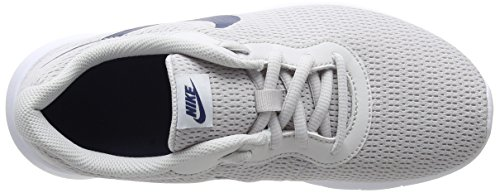 Nike Boys' Tanjun (Gs) Running Shoes Grey (Vast Grey/Navy-white 015) 9kvTzXrVmn