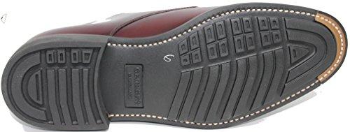 Shoes Color Mallorca; de Mocasín Piel Inca Cosido Zapato EN a 1636 Calidad Máxima George´s Negro Mano d6qaCd