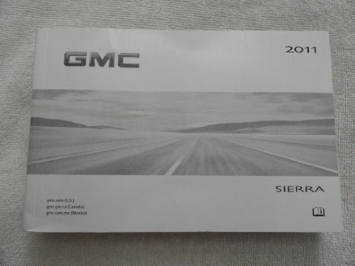 - 2011 GMC Sierra Owner's Manual