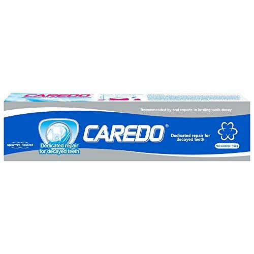 2018 discount-This toothpaste is the ONLY product to cure tooth decay for once, you'll never need to worry about relapse after using it, so it brings benefit to you both physically and financially. (Best Medicine For Tooth Decay)