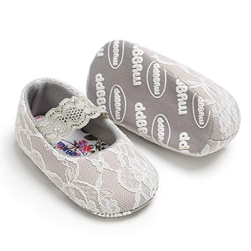 9651936d8a33a ガールズシューズ レースプリンセス幼児の靴 子供 女の子 子供 花革靴 滑り止 め姫
