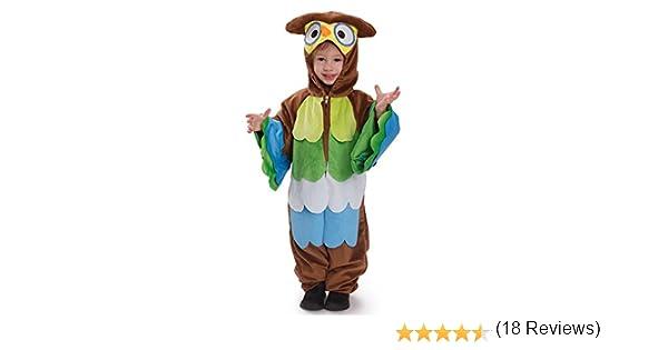 Dress up America – S búho búho búho jugar disfraz para niños ...