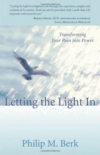 Letting the Light In: Transforming Your Pain into Power PDF