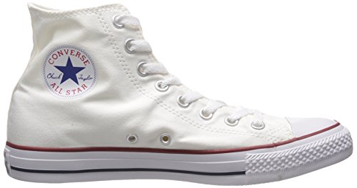 Converse As Hi Can Optic. Wht, Zapatillas unisex Optical White