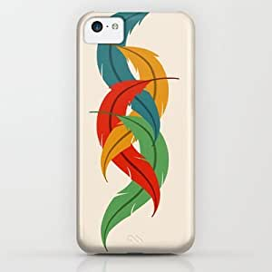 Society6 - Plume iPhone & iPod Case by Vitamin